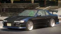 Nissan Silvia S13 Tuning pour GTA 4