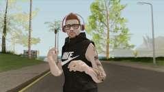 GTA Online Skin Random Male V3 pour GTA San Andreas