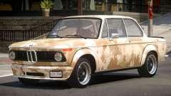 BMW 2002 GT PJ3 für GTA 4
