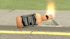 Molotov Cocktail (Manhunt) pour GTA San Andreas