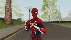 Spider-Man (PS4) Bravo