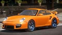 Porsche 911 GT2 Sport