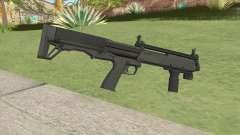 Kel-Tec KSG (CS:GO Custom Weapons)