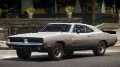 1969 Dodge Charger RT V1.0 PJ2 für GTA 4