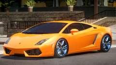 Lamborghini Gallardo RT