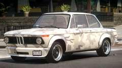 BMW 2002 GT PJ2 für GTA 4
