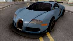 Bugatti Veyron 3B 16.4 2009 pour GTA San Andreas