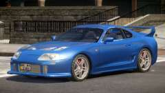 Toyota Supra RS