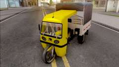 Ayco Cargo 200 pour GTA San Andreas