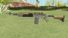 M14 EBR (Insurgency: Sandstorm)