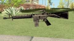 M4 (Manhunt)