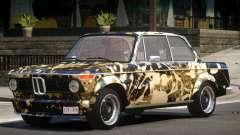 BMW 2002 GT PJ5