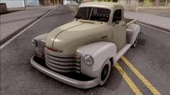Chevrolet 3100 1951