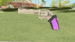 Pink Aries Charging Ram (Hitman: Absolution) pour GTA San Andreas