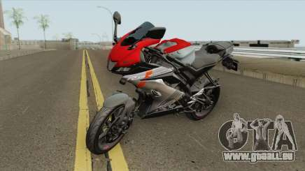 Yamaha YZF R15 2018 pour GTA San Andreas