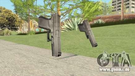 Pistols (Manhunt) für GTA San Andreas