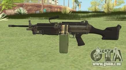 M249 (Insurgency: Sandstorm) pour GTA San Andreas