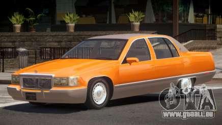 Cadillac Fleetwood V1.0 für GTA 4