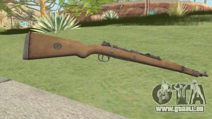 Kar98K (Deadfall Adventures) pour GTA San Andreas