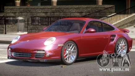 Porsche 911 GT Turbo pour GTA 4