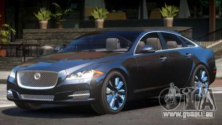 Jaguar XJ Tuned pour GTA 4