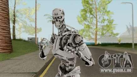 Terminator T800 pour GTA San Andreas