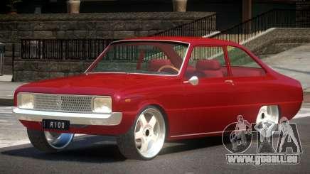 Mazda R10 V1.0 pour GTA 4