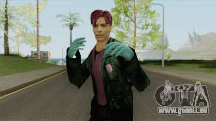 James Sunderland (Silent Hill 2) pour GTA San Andreas