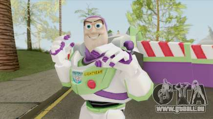 Buzz (Toy Story) pour GTA San Andreas