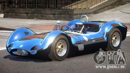 Maserati Tipo Sport pour GTA 4