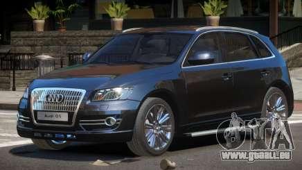 Audi Q5 für GTA 4