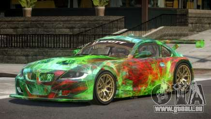BMW Z4M ST PJ3 pour GTA 4