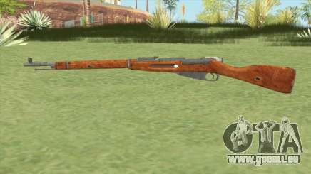Mosin-Nagant M1891 V1 (Insurgency: Sandstorm) pour GTA San Andreas