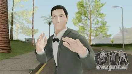 Vizcarra Young pour GTA San Andreas