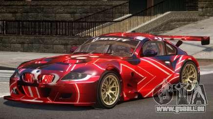 BMW Z4M ST PJ2 pour GTA 4