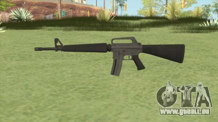 M16A1 (Born To Kill: Vietnam) pour GTA San Andreas