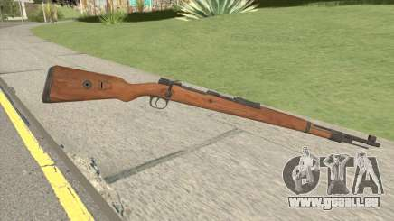 Kar98K (Hunt Down The Freeman) pour GTA San Andreas