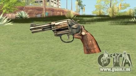 Revolver (Manhunt) pour GTA San Andreas