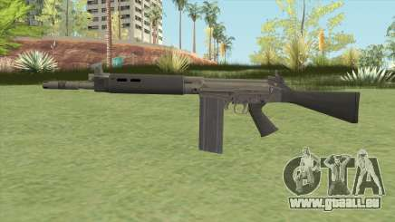 FN-FAL (CS-GO Customs 2) für GTA San Andreas