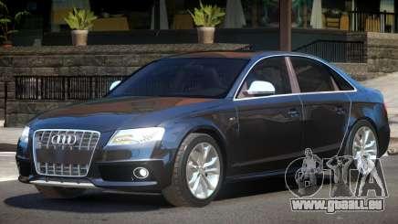 Audi S4 DS pour GTA 4