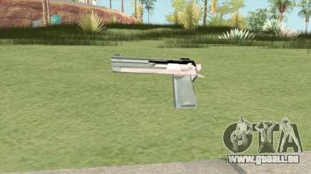Desert Eagle (GTA Vice City) pour GTA San Andreas