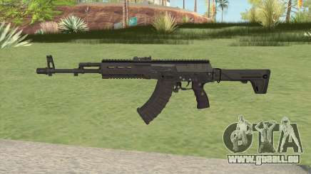 AK-15 (Assault Rifle) pour GTA San Andreas