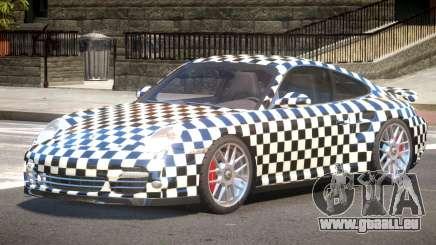Porsche 911 GT Turbo PJ2 pour GTA 4