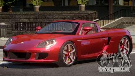 Porsche Carrera GT Sport pour GTA 4