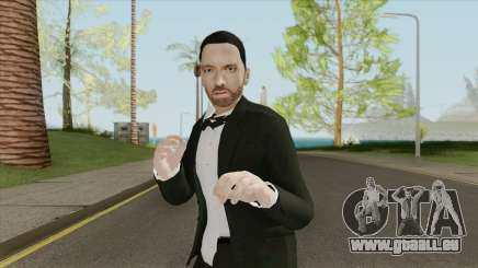 Eminem 2020 V2 pour GTA San Andreas