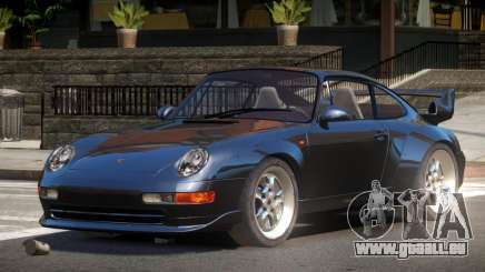1995 Porsche 911 GT2 pour GTA 4