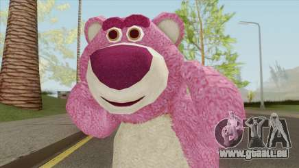 Lotso (Toy Story) pour GTA San Andreas