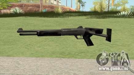 XM1014 (Counter Strike 1.6) pour GTA San Andreas