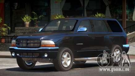 Dodge Durango V1.0 pour GTA 4