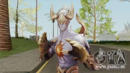 Nightbringer (League Of Legends) pour GTA San Andreas